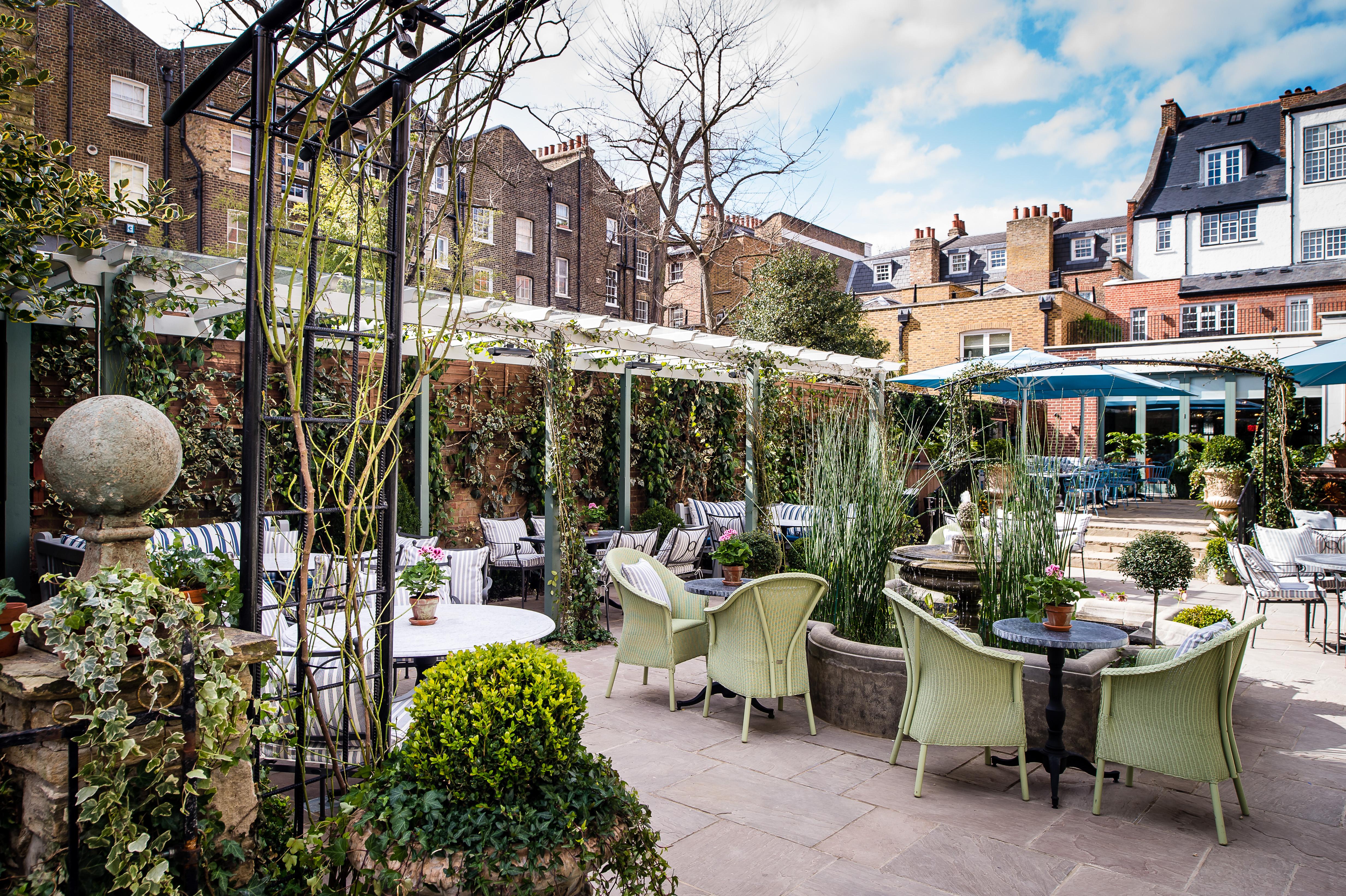 Best Restaurants Near Kings Road London