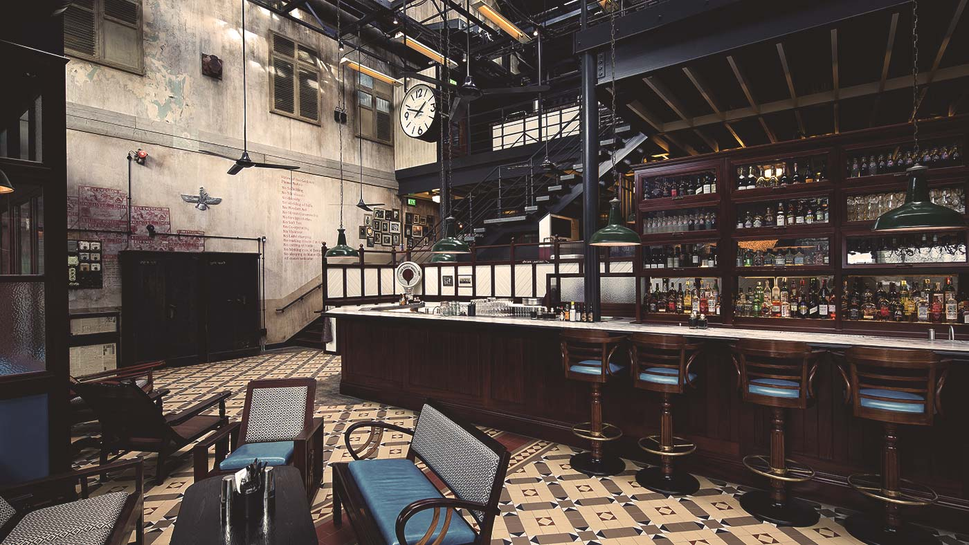 Dishoom Where To Go For Breakfast In Kings Cross London